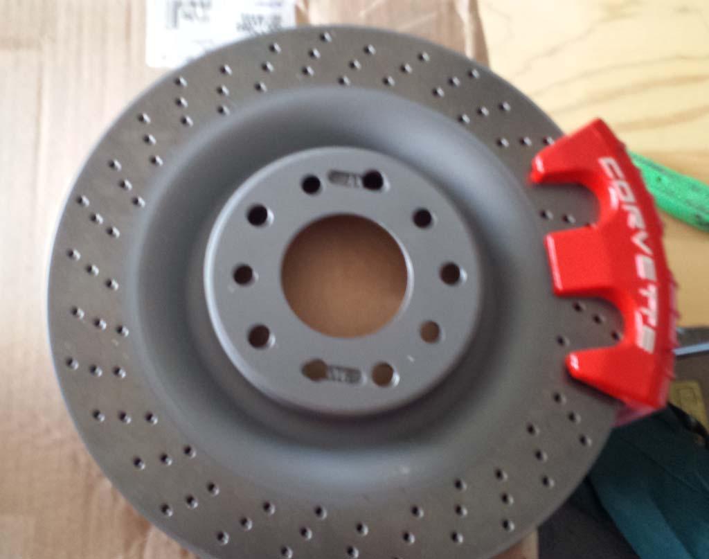 CaminoKid's Kore3 Brake Install/Upgrade Thread - Chevy Impala SS Forum
