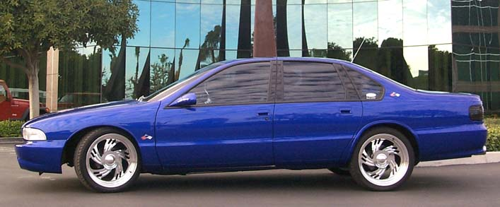 Wind Deflectors moreover Watch furthermore 131707998008 as well Chevrolet Impala 2000 besides Sedan. on 1996 chevy impala